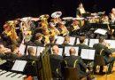 Le Brass-Band des Hauts-de-France en concert à Burbure