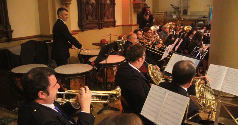 À Burbure et ailleurs : interrogations et inquiétudes autour de l'enseignement musical