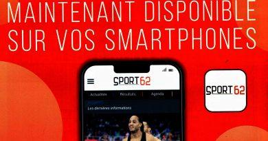 Téléchargez Sport 62