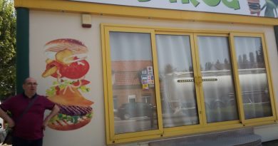 Burbure : Frites Frog ouvert à partir du mercredi 29 avril!