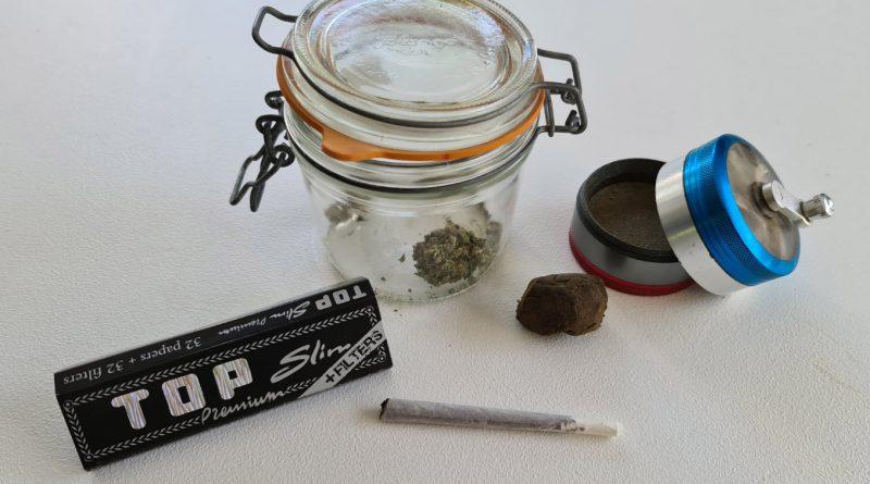 Alcool + cannabis + conduite = prison