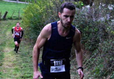 Trail: la belle perf' de Romain Yellas