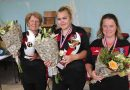 Les triplettes burburaines, championnes du Pas-de-Calais